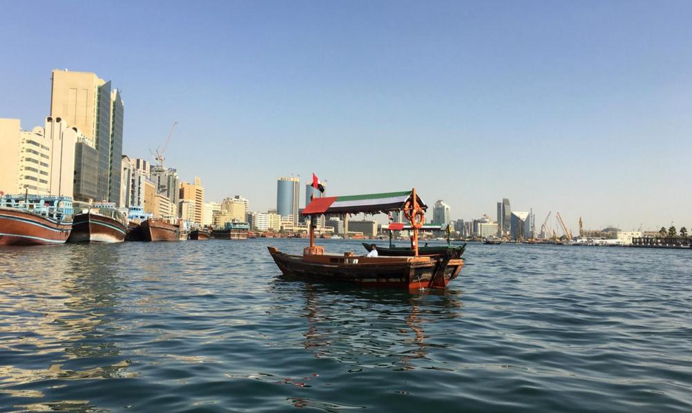 Dubai Creek | Top places to Visit in Dubai