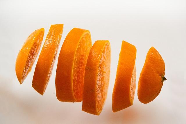 Eat More vitamin C