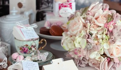A Wedding Budget Planner Checklist