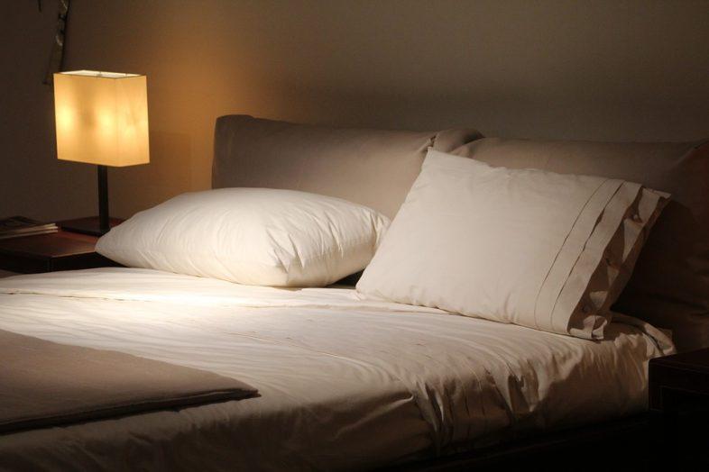 Good Night Sleeping Tips