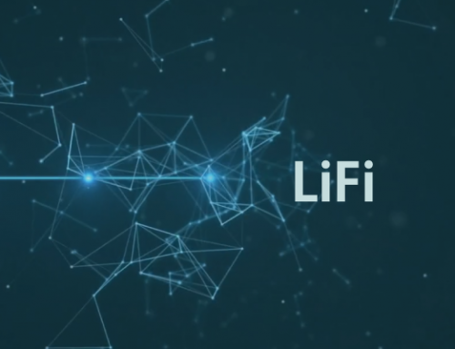 100x Faster Than Normal Wi-Fi, Li-Fi is the Future