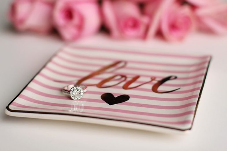 The Story of the Wedding Ring or Band – How to Choose One