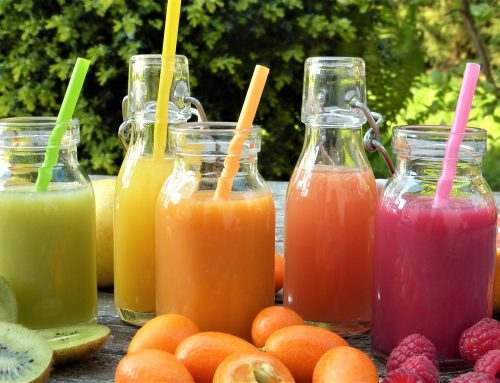 The Incredible Life Changing Health Benefits of Juicing