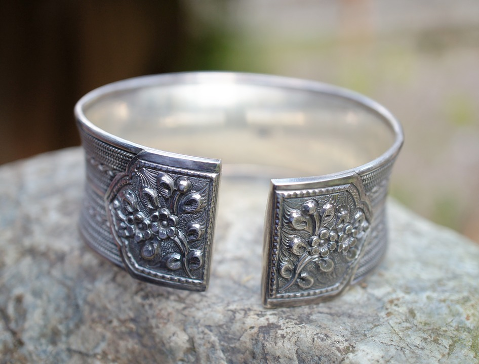 Silver Jewelry - Trends