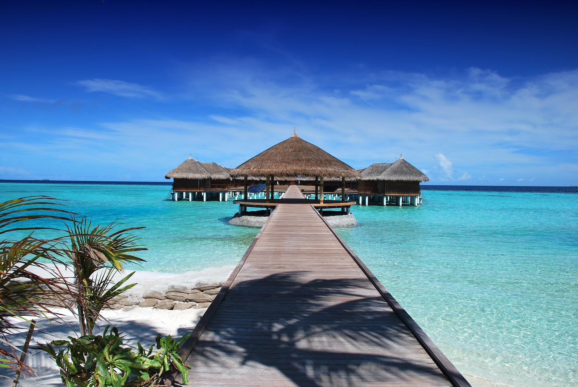 Anantara Kihavah Villas, The Maldives