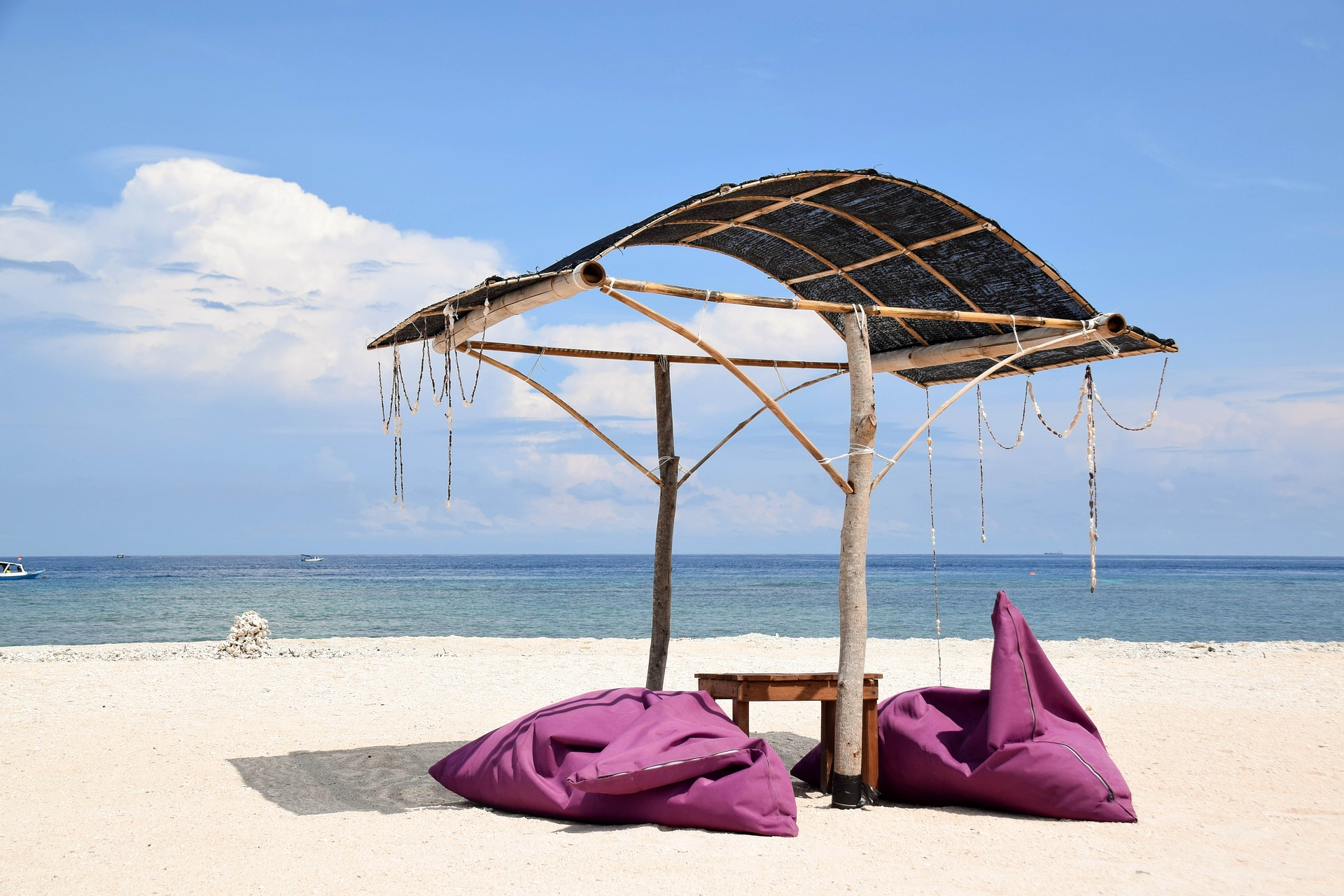 Gili Islands - Bali