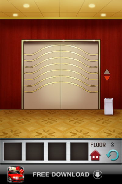 100 Floors Game