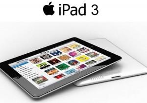 iPad 3 vs Asus Transformer Prime