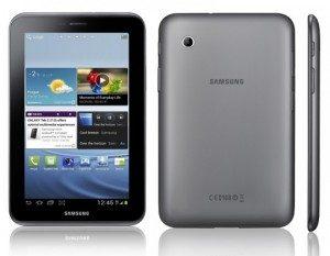 Samsung Galaxy Tablet 7
