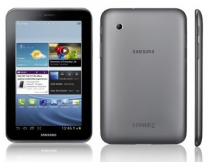 Know About Samsung Galaxy Tab 7 - Work Reviews