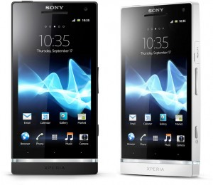 Sony Xperia Phones Reviews