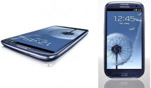 Samsung Galaxy S3 Date Release