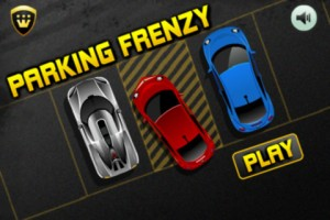 Parking Frenzy 2.0 Game