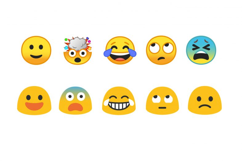 Emoji Reviews