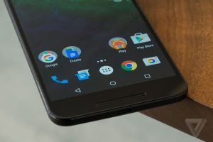 Take Screenshots on Android
