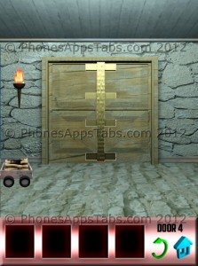 100 doors walkthrough and solution level 4
