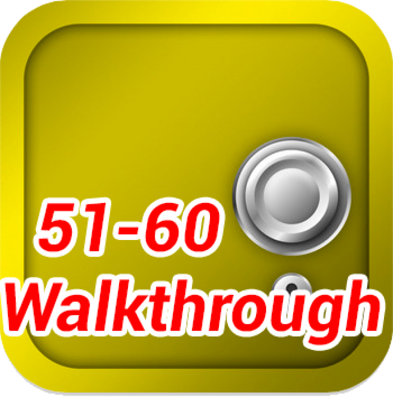Walkthrough Game Level 51-60