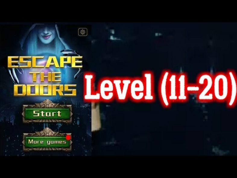 Walkthrough Game Level 11-20 Guide