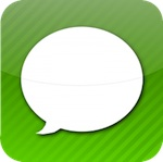 iMessage in OS X 10.8 Mountain Lion