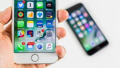 Avoid Data Roaming in iPhone