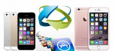 Backup iPhone Using iTunes
