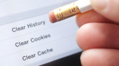 Clear History on Android Phone