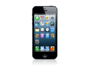 Transfer Data to iPhone