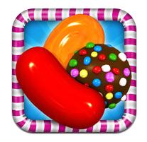 Candy Crush Saga App game