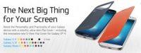 Samsung Galaxy S4 Accessories
