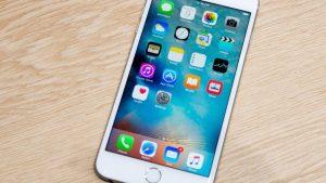 iPhones features