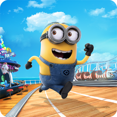 Minion Rush Game