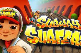 Subway Surfer Games