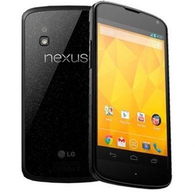Google Nexus Phones