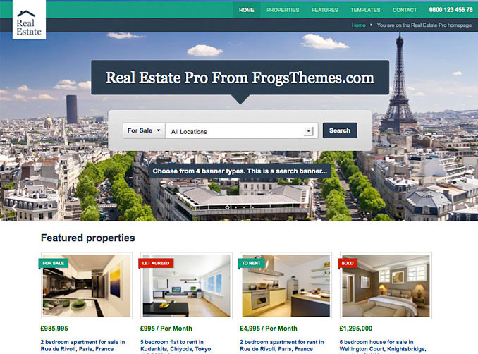Real-Estate-Pro
