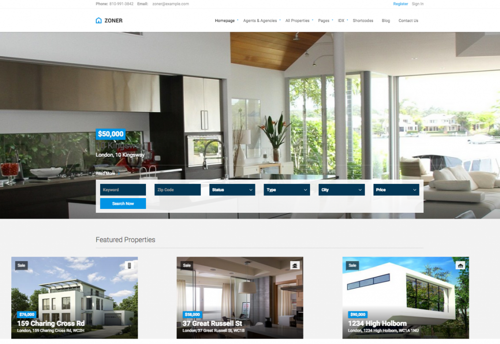 Zoner-Real_Estate_WordPress_Theme
