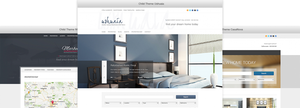 wpcasa theme package