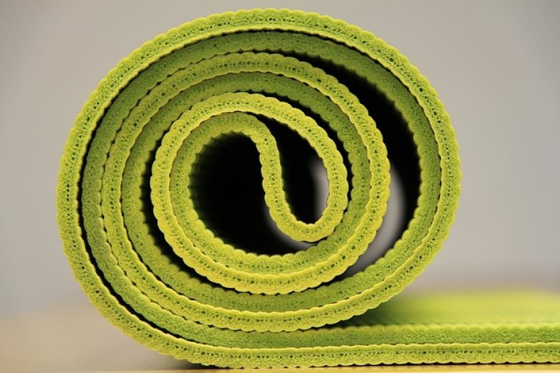 10 Excellent Yoga Poses for Beginners