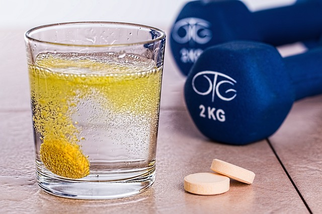 Avoid taking excess supplements | 8 nutrition tips on effective weight loss