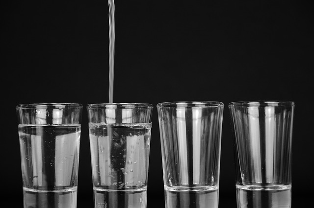 Drink More Water | 8 nutrition tips on effective weight loss