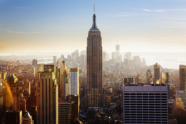 Empire State Building | Cool Things to Do In New York City NYC