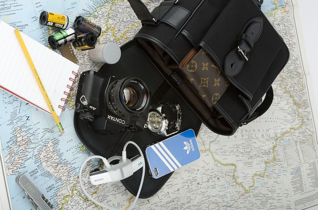 How to Use Smartphones and Data Plans When Traveling Abroad