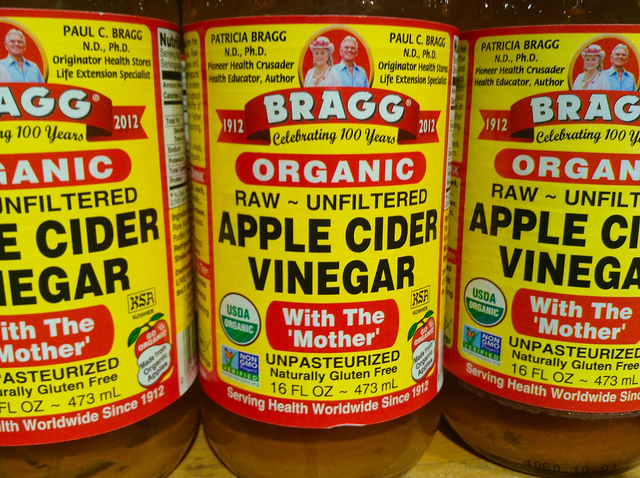 Apple Cider Vinegar| 12 tips to growing your longer and faster