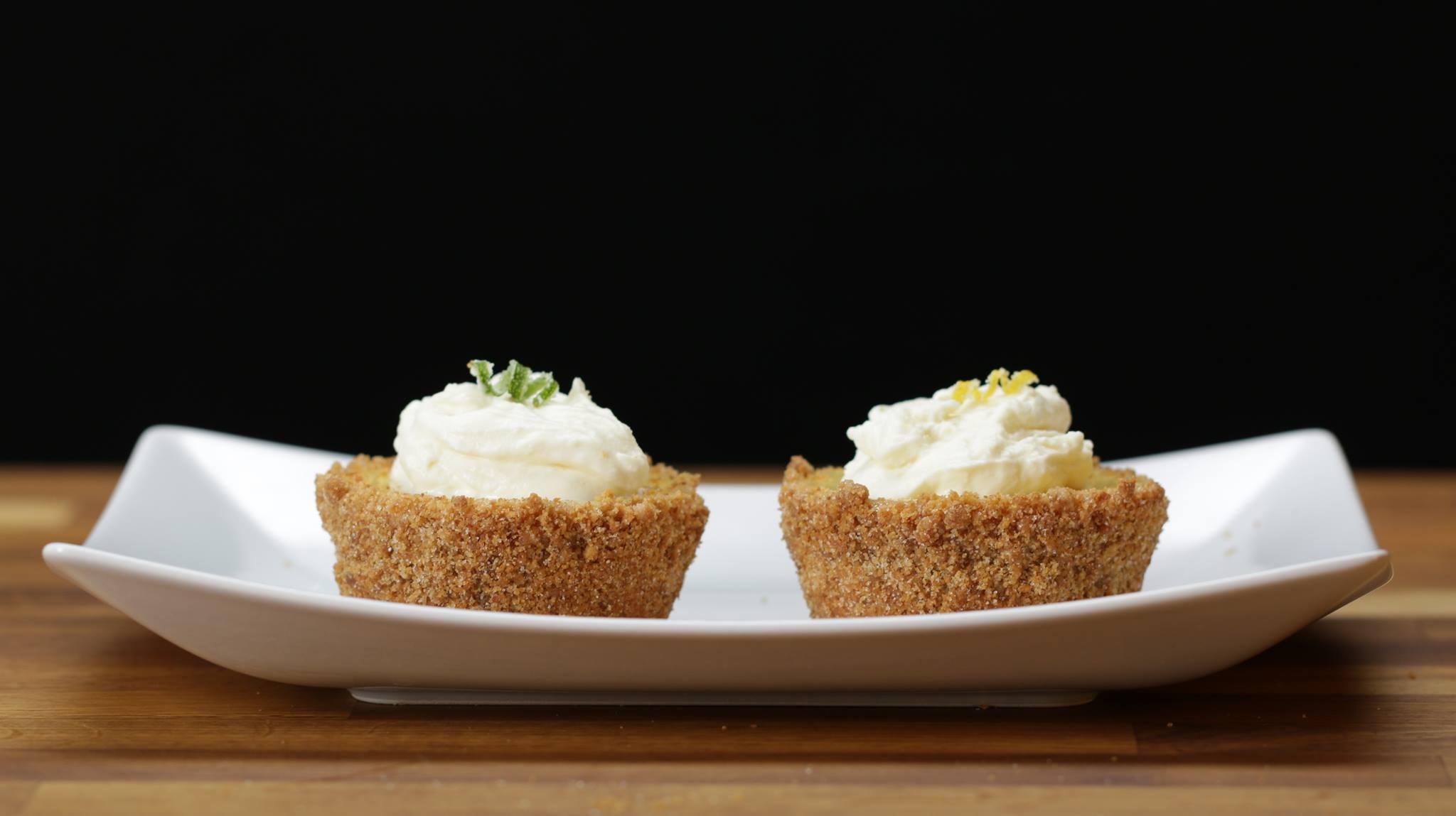 Mini Key Lime Pie Recipe