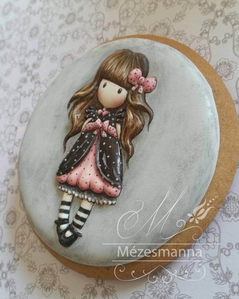 Artistic Cookies