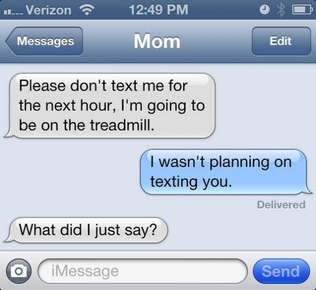 Please Dont Text Me | Funniest Text Messages between Parents and Children