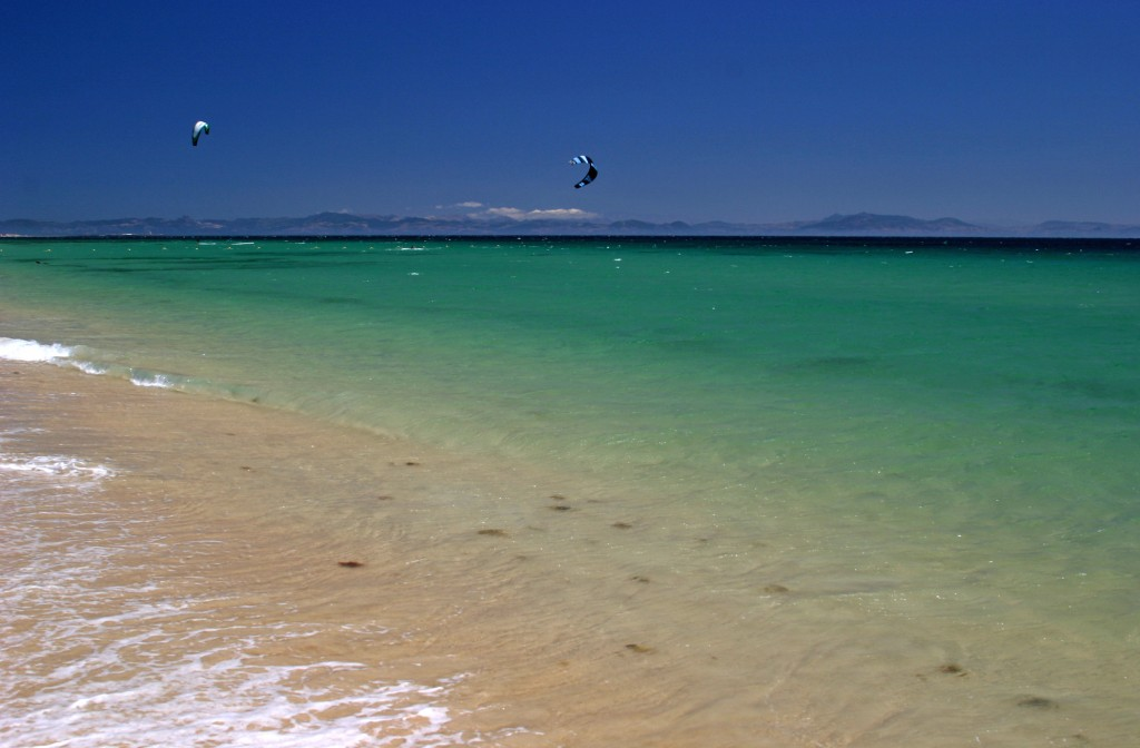 Beach In Spain via Dreamstime   Free Websites to Find Royalty Free Images for Your Blog and Social Media