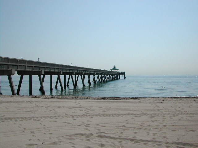 Beach Via Free Media Goo