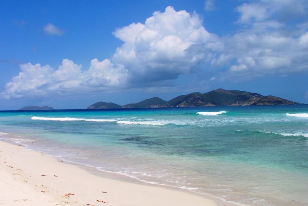 Beach Via Free Range Stock