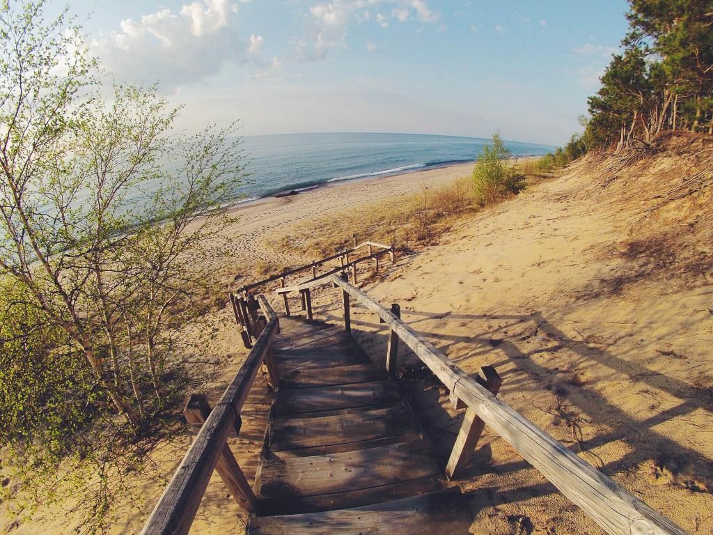 Beach Via Snapwire Snaps