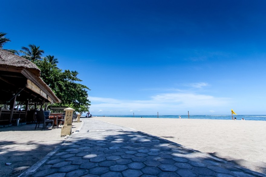 Beach Visitors Via Image Finder